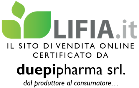Lifia.it Integratori Alimentari
